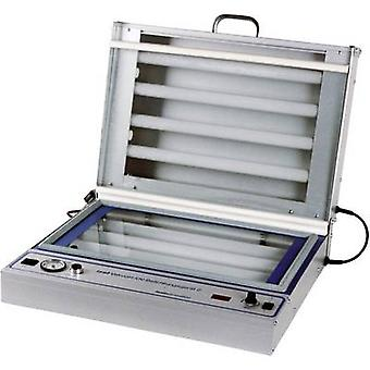 PROMA blootstelling van UV-Unit met vacuüm 260W