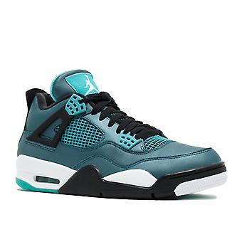 Air Jordan 4 Retro 30Th 'Teal' - 705331-330 - Shoes