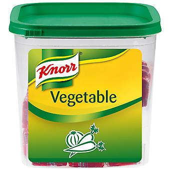 Knorr Professional Vegetable Boullion Stock Cubes