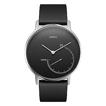 Nokia Steel - Activity & Sleep Watch - Black 36mm