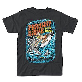 Parkway Drive Shark Punch T-Shirt