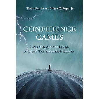 Vertrauen Spiele - Rechtsanwälte - Wirtschaftsprüfer- und die Steuerbegünstigung Leichtbauteile