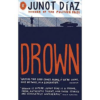 يغرق (الرئيسي) جنت دياز-كتاب 9780571244973
