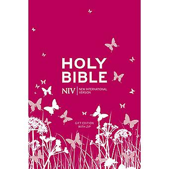 NIV Pocket Raamatun uusi kansainvälinen versio - kansainvälinen Raamatuntutkijat S