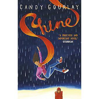 Schitteren door Candy Gourlay - 9781848531321 boek