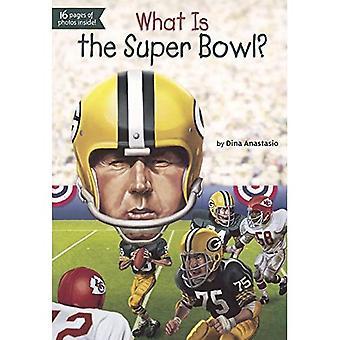 Was ist der Super Bowl? (Was war...?)