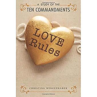 Liefde regels