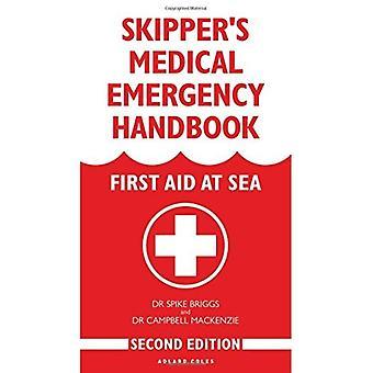 Manual de emergência médica do Skipper