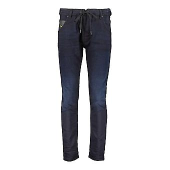 Diesel Krooley-NE CM Jogg 0662B Jeans