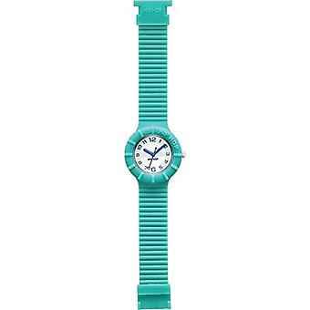 Hip Hop Analog quartz ladies Silicone wrist watch HWU0168