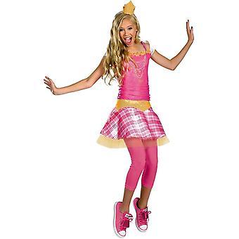 Prinsessa Aurora Tween puku