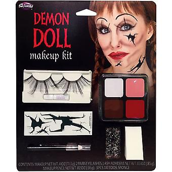 Demon Doll Make Up Kit