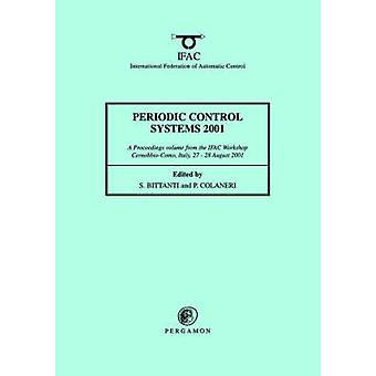 Periodic Control Systems 2001 by Bittanti & S.