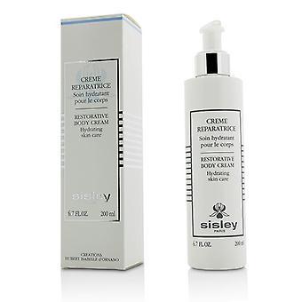 Sisley Restorative Body Cream - 200ml/6.7oz