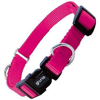 Gloria Nylon Double Use Dog Collar