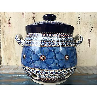 Onion pot, 3500 ml, 23 x 22 cm, unique 4 - BSN J-3633