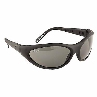 Portwest - Umbra Polarised Spectacle Smoke Regular