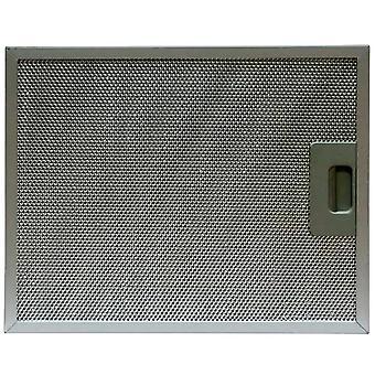 KuKoo Herd Dunstabzugshaube Metall Fettfilter (verschiedene Größen)