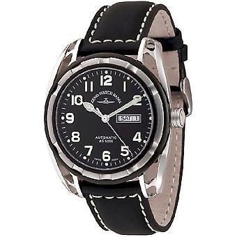 Zeno-Watch Herrenuhr Pimped Automatic Limited Editon 3869DD-a1