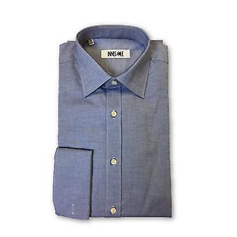 Ingram shirt in blue