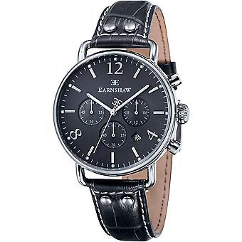 Thomas Earnshaw Investigator ES-8001-08 Heren Horloge