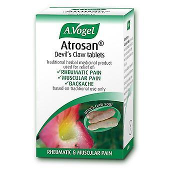 A.Vogel Atrosan Devil's Claw Tabs 60 (30527)