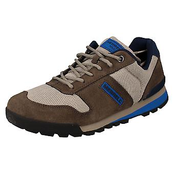 Mens Merrell Casual Lace Up Trainer Solo