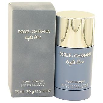 Light blue deodorant stick by dolce & gabbana 458156 71 ml