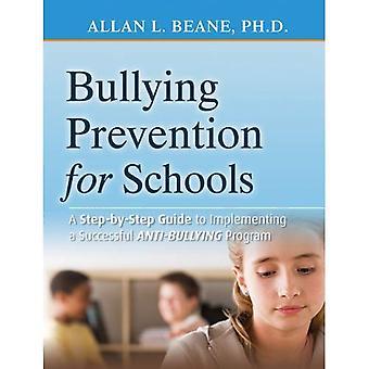 Prevenire il bullismo nelle scuole: una guida dettagliata all'implementazione di un programma di Anti-bullismo successo: una guida dettagliata per l'attuazione del programma gratuito di Bully