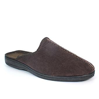 Goodyear Witham mule slipper