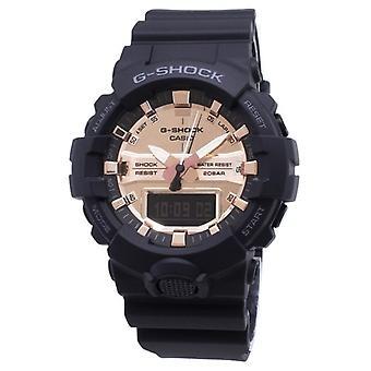 Casio G-shock Ga-800mmc-1a Ga800mmc-1a Analog Digital 200m Men's Watch