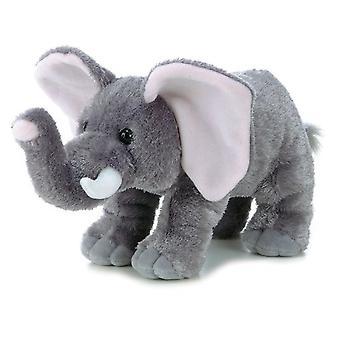 Elefante de amendoim Flopsie-12