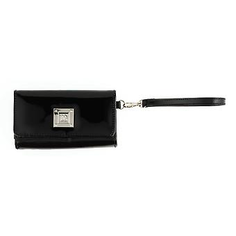 Danielle mini cosmetica Clutch tas make-up geval-zwart