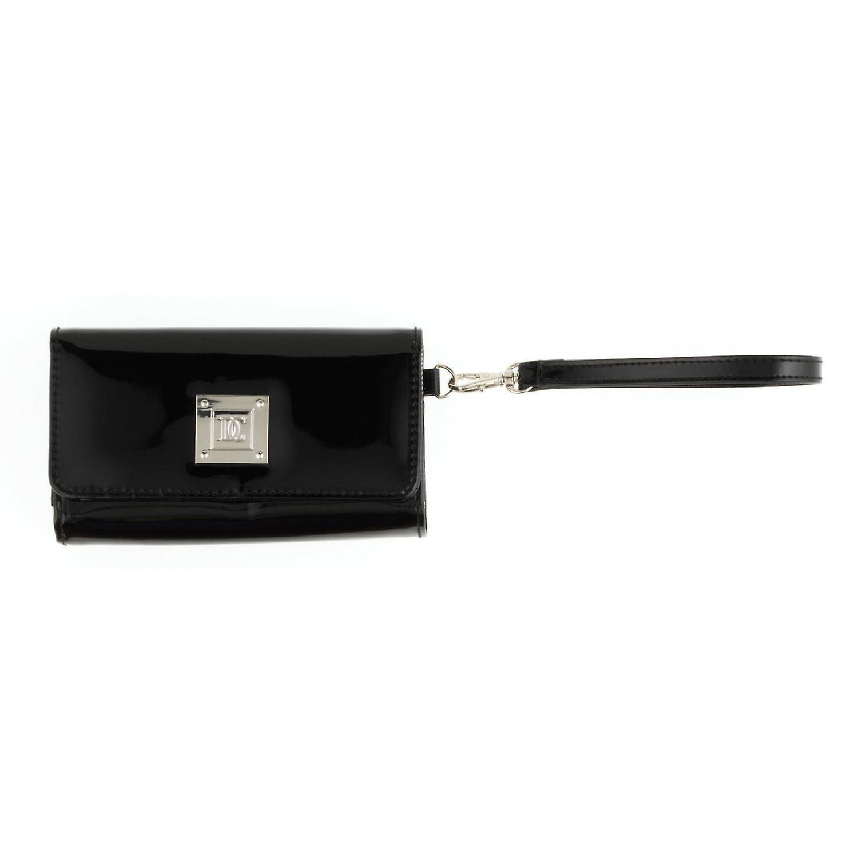 حقيبة ماكياج دانييل ميني لمستحضرات التجميل - أسود