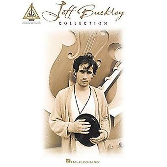 Jeff Buckley Collection - Guitar Recorded Versions by Buckley Jeff - 9