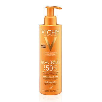 Vichy Ideal Soleil Anti Sand SPF 50+ 200ml