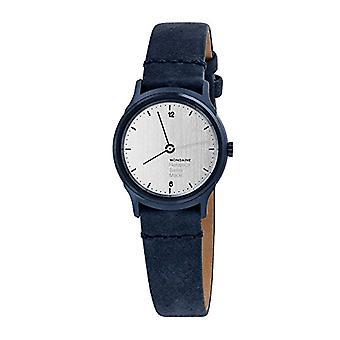 Mondaine Clock Unisex Ref. MH1. L1110. Ld