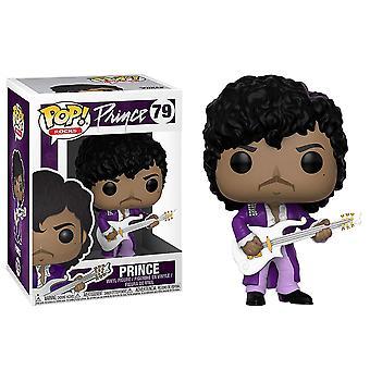 Prince Prince (Purple Rain) Pop! Vinyl