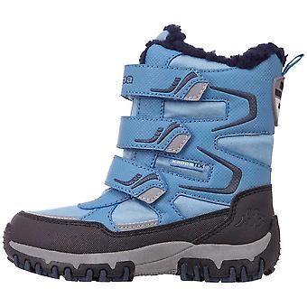 Kappa Great Tex K 260558K6467 universal winter kids shoes