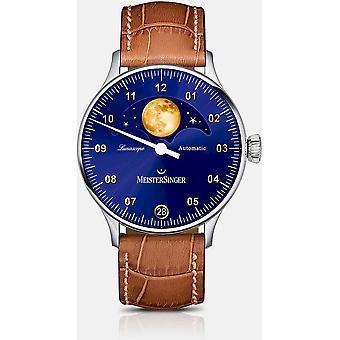 MasterSinger Men's Watch LS908G_SG03
