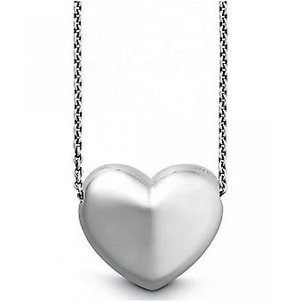 QUINN - necklace - ladies - silver 925 - 272974