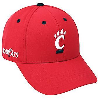 Cincinnati Bearcats NCAA TOW Triple Threat Adjustable Hat
