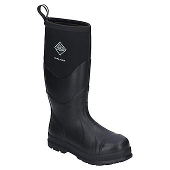 Muck Boots Unisex Adults Chore Max S5 Safety Welllington