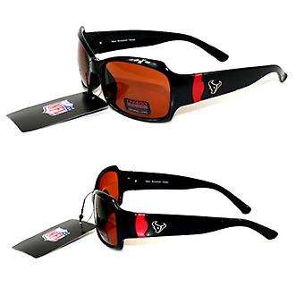 Houston Texans NFL Bombshell Sport Sunglasses