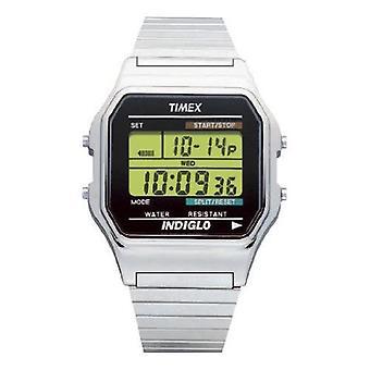 Timex T78587 Mens stil Digital klokke