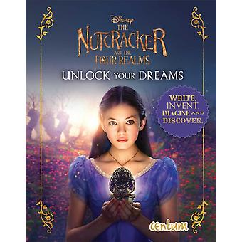 Nutcracker and the Four Realms Handbook