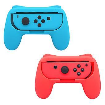 Nintendo Switch Joy-con-ohjain kahva-2-pakkaus