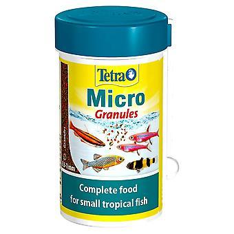 Tetra Micro Granules 45g