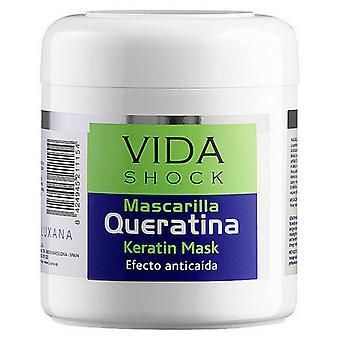 Keratine Mask Vida Shock Luxana (500 ml)