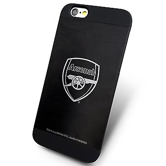 Arsenal FC iPhone 6/6S alumiinikotelo